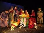 Wyjazd do Teatru Dzieci Zagłębia