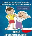 Tydzień z polskimi bajkami
